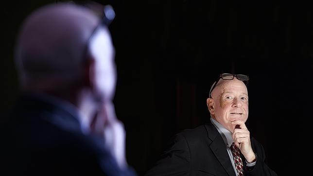 Raymond Moody, psiquiatra forense y doctor en filosofía