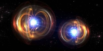 Experimento cuántico: logran que dos moléculas orgánicas estén en dos lugares al mismo tiempo