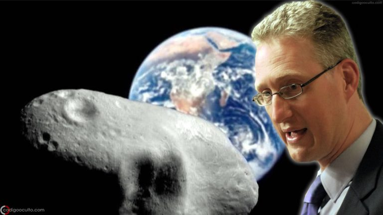 Experto advierte: si un gran asteroide golpea la Tierra la extinción es 100% segura e inevitable