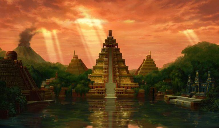 Hallan ciudad perdida relacionada a leyenda de «El Dorado» en Colombia