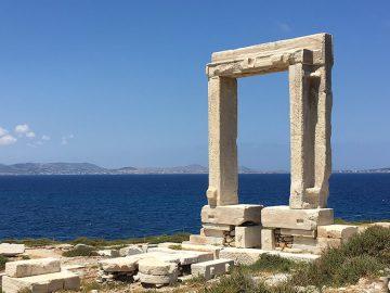 Humanos cruzaron el Mar Mediterráneo decenas de miles de años antes de lo que se pensaba