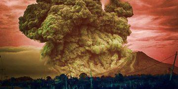 Humanos producimos 100 veces más CO2 que todos los volcanes juntos