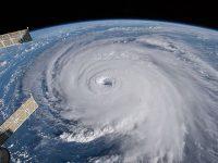 Huracanes pueden desencadenar terremotos en el fondo del océano