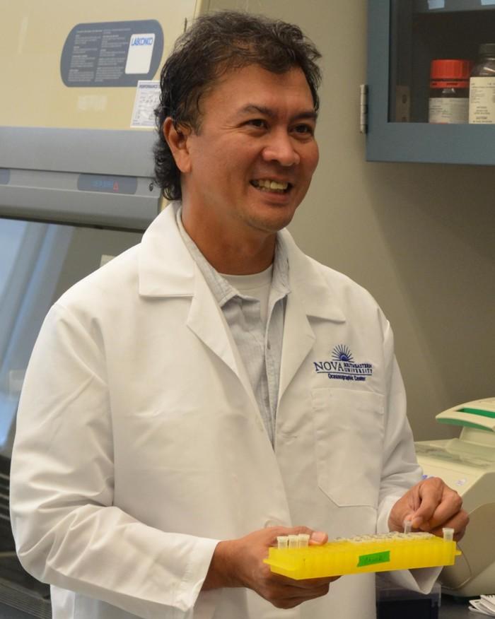 Dr. Jose Lopez de la Nova Southeastern University