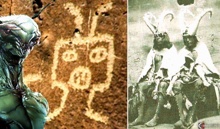 La «Gente Hormiga» de las antiguas Tradiciones Hopi