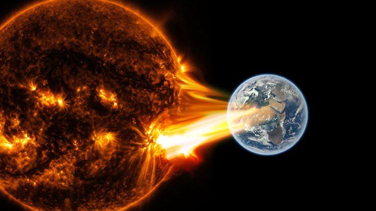 Las tormentas solares catastróficas pueden ser más frecuentes de lo que creíamos