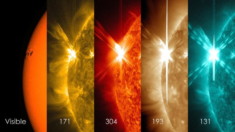 Eyecciones de masa coronal