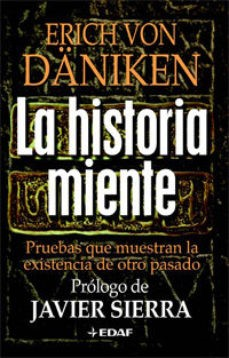 El sorprendente libro de Däniken, con un demoledor estudio sobre el enigma de Nasca