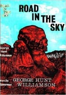 George Hunt Williamnson y las primeras menciones, sobre extrañas anomalías en Nasca