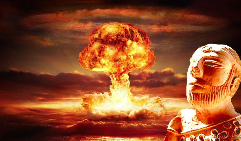 Mohenjo Daro y Harappa: ¿evidencias de una guerra atómica en la antigüedad?