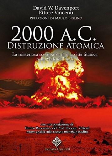 En 2018 se realizó una reedición de 2.000 A.C. Distruzione Atomica, que originalmente fuera publicado en 1979, causando un gran revuelo en su momento