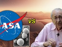 NASA niega que se haya encontrado vida en 1970