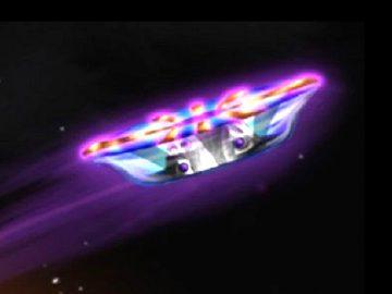 NASA obtuvo una patente para tecnología «exótica» impulsada con plasma