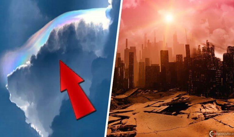 Nubes «sísmicas» reportadas en México despiertan temores de un gran terremoto ¿qué tan real es esto?
