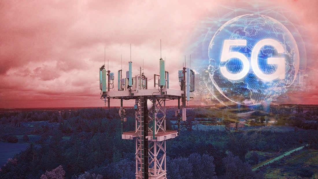 Pequeña ciudad de Inglaterra prohíbe la red 5G debido a problemas de salud