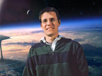 Premio Nobel dice estar convencido que existe vida extraterrestre y que los hallaremos en 30 años