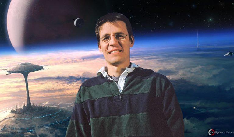 Premio Nobel dice estar convencido que existe vida extraterrestre y que la hallaremos en 30 años