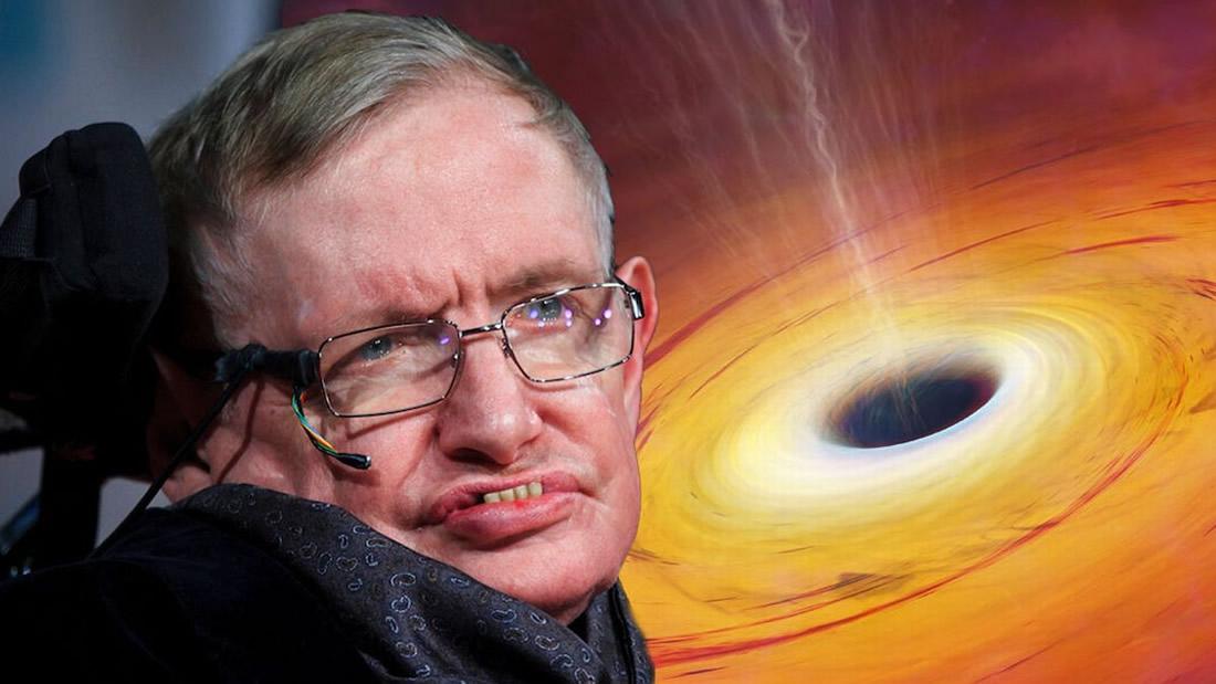 Stephen Hawking tenía planes para una máquina del tiempo