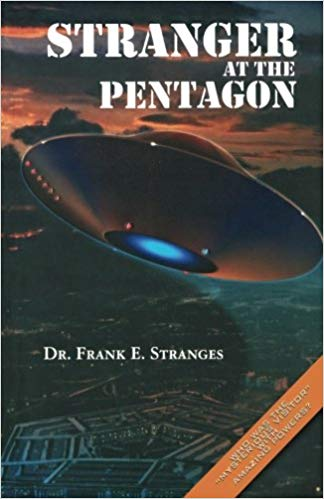 Portada de la obra del Dr. Stranges.