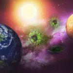 Sugieren contaminar Marte con microbios para iniciar la colonización