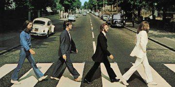 Un mundo paralelo donde los Beatles jamás se separaron y grabaron un disco que «no existe»