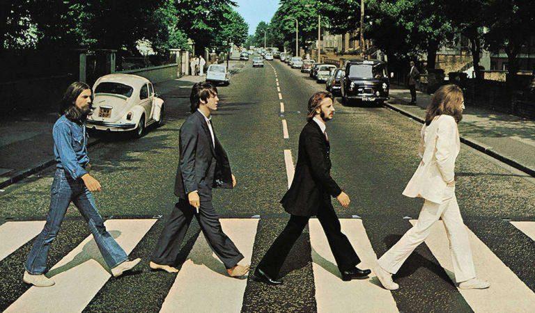 Un mundo paralelo donde The Beatles jamás se separaron y grabaron un disco que «no existe»