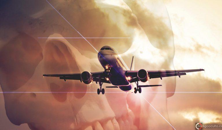 Vuelo 513: El avión que desapareció por 35 años y volvió a aparecer