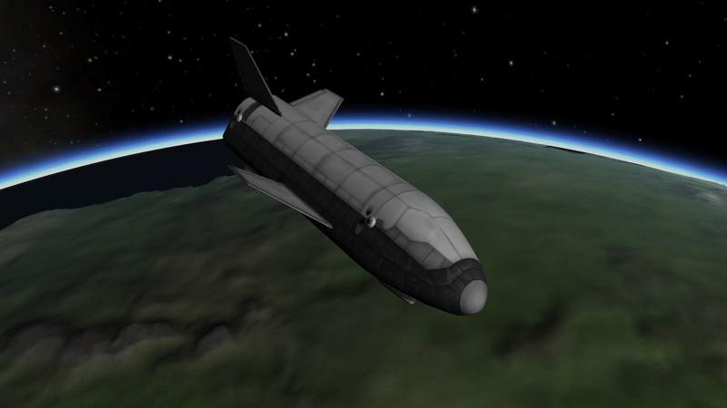 ¿Qué misión secreta ha realizado el X-37B en el espacio?