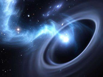 Ya sabemos cómo y dónde encontrar agujeros de gusano en el espacio
