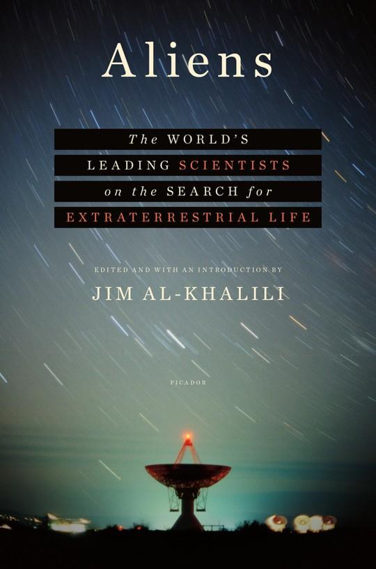 Libro «Aliens» de Jim Al-Khalili