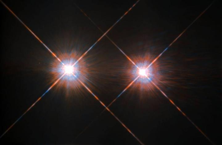 Alienígenas podrían habitar un sistema estelar diferente, revela un nuevo estudio