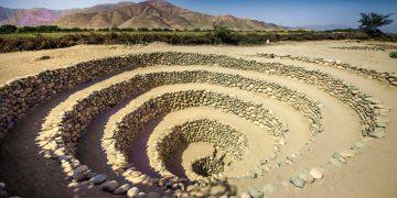 Antigua Ingeniería Hidráulica Andina ¿Obra de una humanidad anterior?