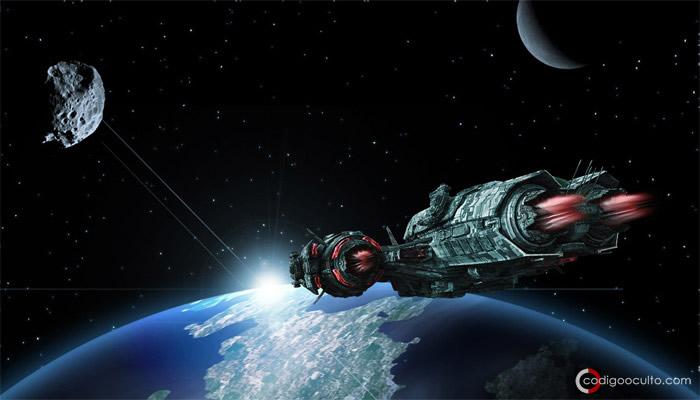 Gobierno ruso podría dirigir OVNIs para influir en el cosmos