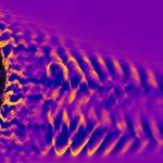 Captan un misterioso «sonido» en el campo magnético de la Tierra durante una tormenta solar
