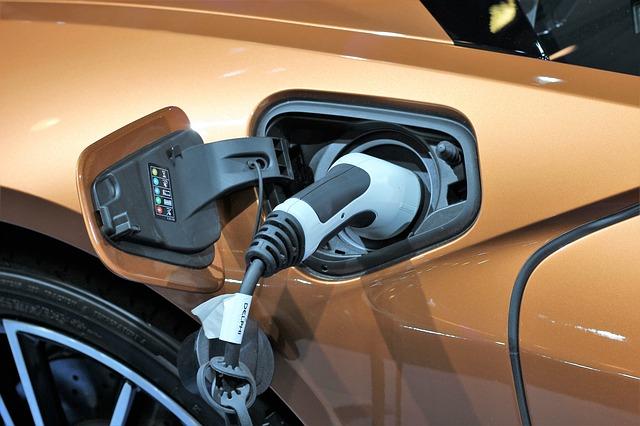 Nueva batería permitirá cargar los automóviles eléctricos en solo 10 minutos