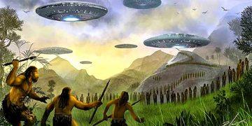 Dr. Ellis Silver afirma que humanos somos «extraterrestres» y fuimos transportados a la Tierra