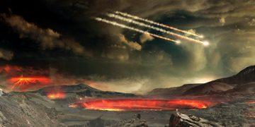 Científicos revelan que encontraron «bloques de vida» en meteoritos caídos