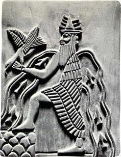 ¿Cómo crearon los Anunnaki a los seres humanos?