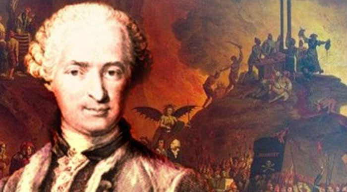 El enigma del Conde de Saint Germain «Tras la búsqueda del Santo Inmortal»