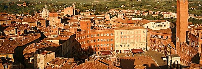 Universidad de Siena, en la hermosa región de Toscana, Italia una de las casas académicas, más antiguas de toda Europa. Allí habría estudiado Saint Germain