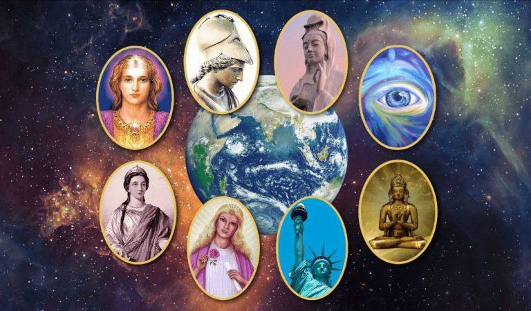El Concejo Kármico o Señores del Karma: ocho seres cósmicos de la Gran Hermandad Blanca