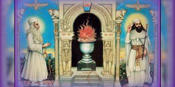 El misterioso origen del profeta Zoroastro y el zoroastrismo - «Visiones de un Dios»