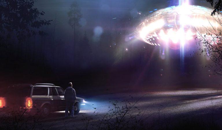 Encuentros mortales con el fenómeno OVNI