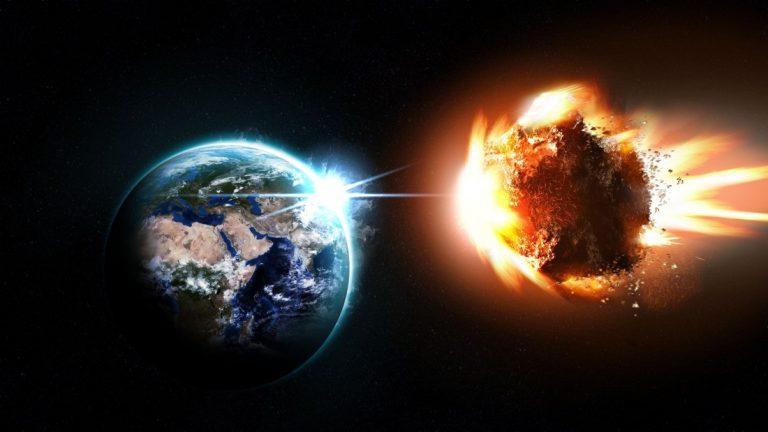 Este es el asteroide más grande que probablemente golpeará la Tierra, advierte el NASA Impact System