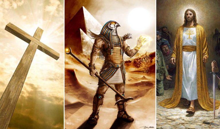 ¿Existe una relación entre Horus, Jesús y el cristianismo? – La verdad revelada