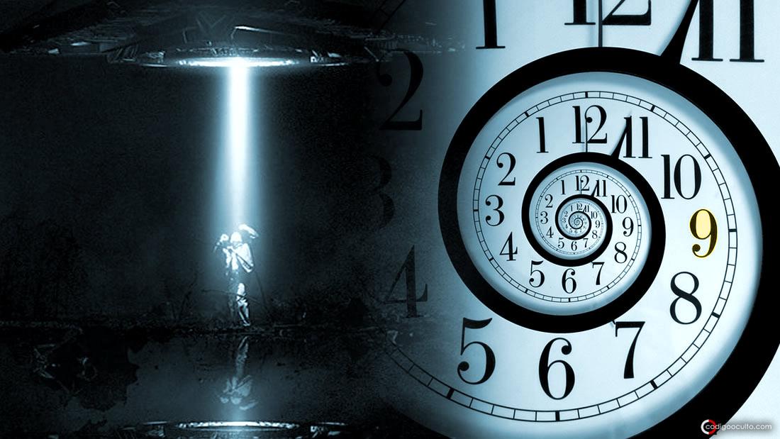 El Fenómeno del Tiempo Perdido: ¿cómo explicarlo? ¿abducciones, hipnosis o trance?