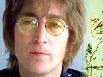 John Lennon «El beatle intergaláctico»