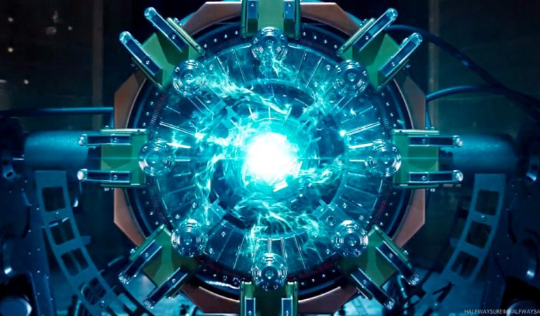 La Antimateria podría ser un portal a un «Universo Oscuro», indica investigación
