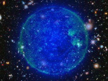 La Teoría del Sol Frío: ¿es el Sol un planeta frío y habitado?