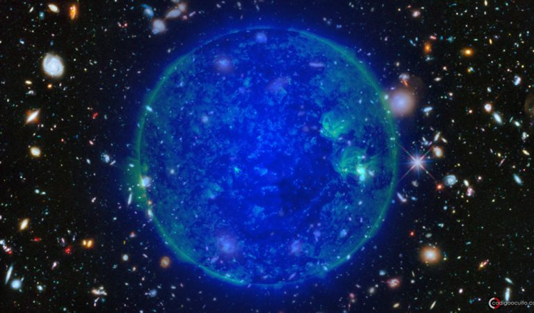 La Teoría del Sol Frío: ¿es el Sol un «planeta» frío y habitado?
